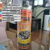 Carbu & Injector Cleaner 500Ml